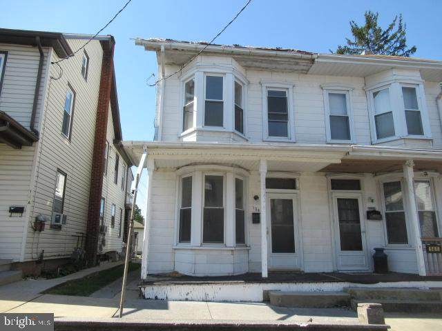 139 N College Street, PALMYRA, PA 17078 (#PALN115930) :: Iron Valley Real Estate