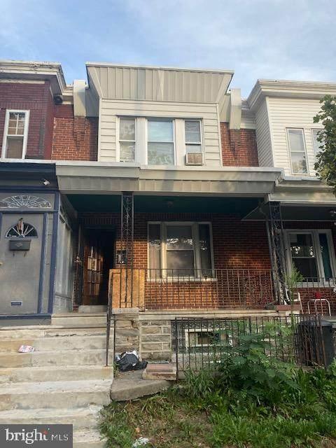 4916 D Street, PHILADELPHIA, PA 19120 (#PAPH938610) :: The Lux Living Group