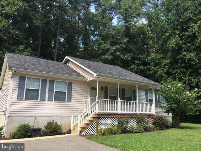 308 Chestnut Drive, LUSBY, MD 20657 (#MDCA178860) :: SURE Sales Group