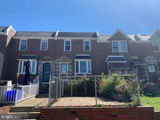 5451 Charles Street, PHILADELPHIA, PA 19124 (#PAPH938628) :: The Lux Living Group