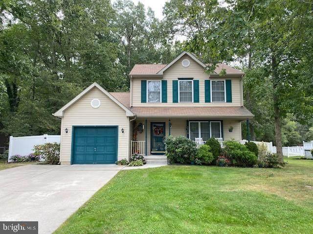 1510 Briarwood Drive, WILLIAMSTOWN, NJ 08094 (#NJGL265138) :: Premier Property Group