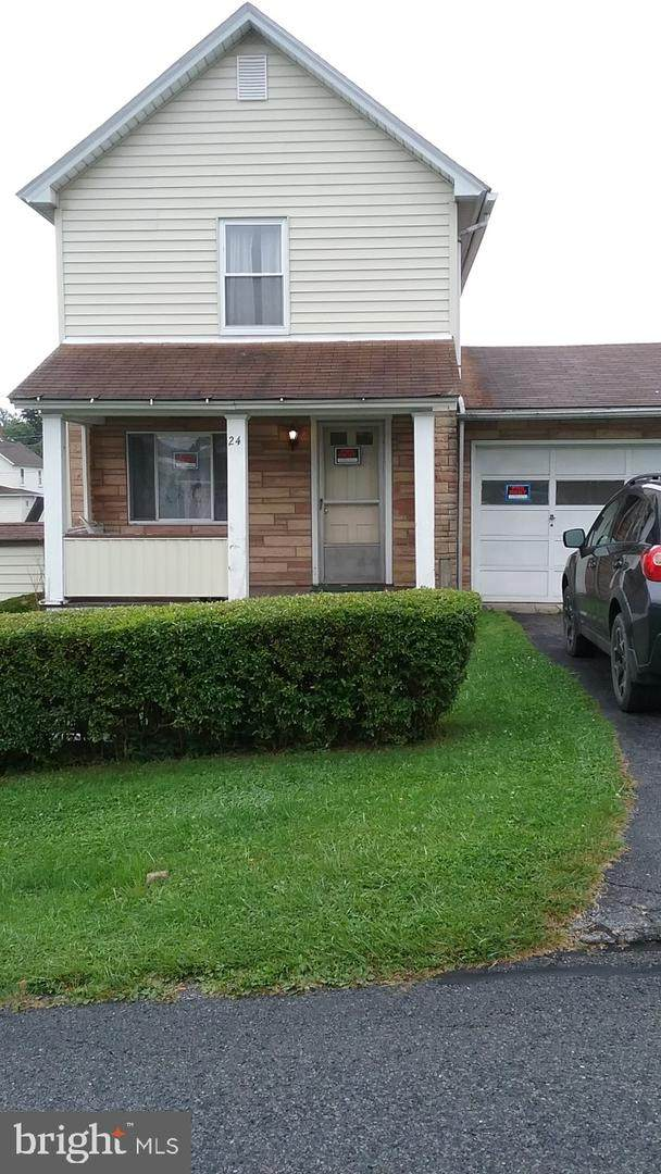24 4TH ST, CAIRNBROOK, PA 15924 (#PASS100742) :: Better Homes Realty Signature Properties