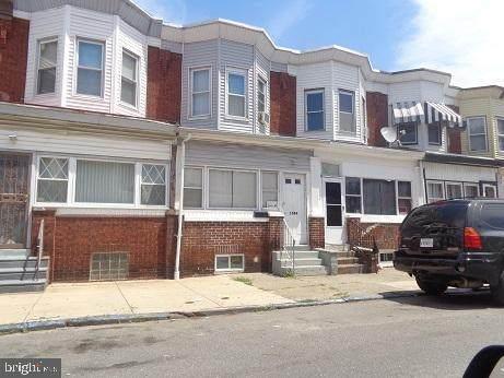 1064 Princess Avenue, CAMDEN, NJ 08103 (#NJCD403496) :: Blackwell Real Estate