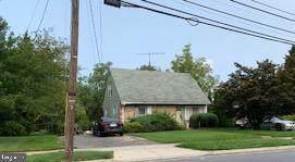 3540 Milford Mill Road, BALTIMORE, MD 21244 (#MDBC507712) :: Colgan Real Estate