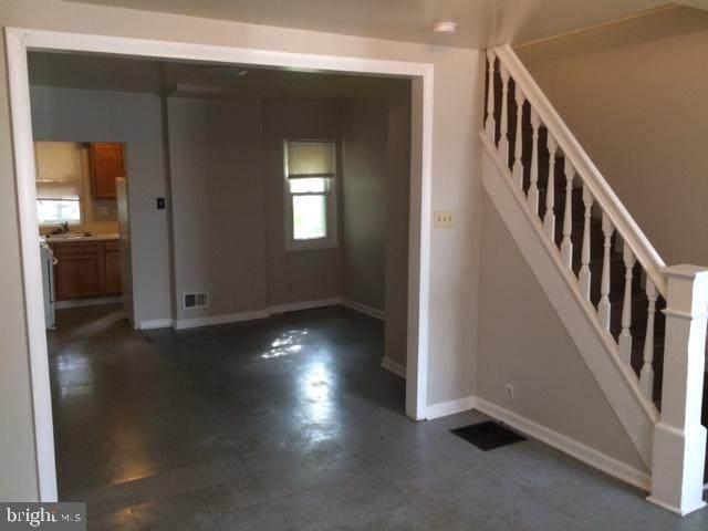 229 N Avondale Street, PHILADELPHIA, PA 19139 (#PAPH938906) :: Jason Freeby Group at Keller Williams Real Estate