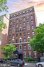 1125 12TH Street NW #72, WASHINGTON, DC 20005 (#DCDC488782) :: Crossman & Co. Real Estate