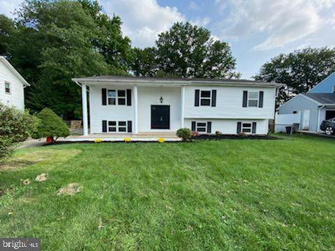 41 Anglin Drive, NEWARK, DE 19713 (#DENC509954) :: Blackwell Real Estate