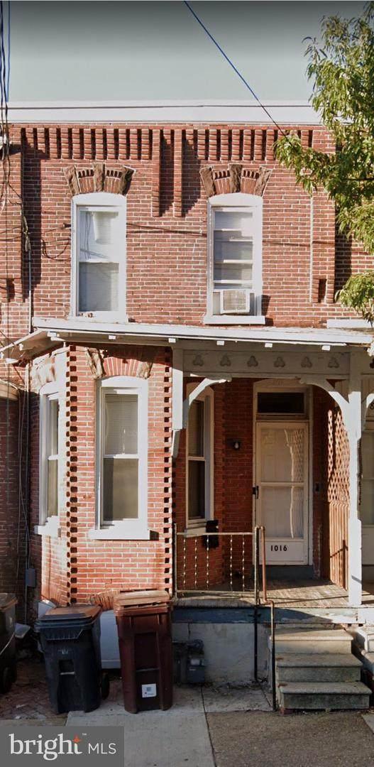 1016 W 7TH Street, WILMINGTON, DE 19805 (#DENC509960) :: Better Homes Realty Signature Properties