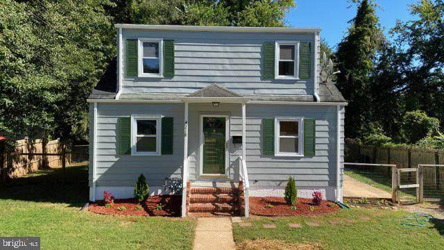 4218 Round Hill Road, SILVER SPRING, MD 20906 (#MDMC727424) :: The Matt Lenza Real Estate Team