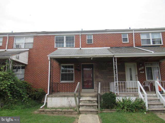 1164 Foxwood Lane, BALTIMORE, MD 21221 (#MDBC507872) :: The Piano Home Group