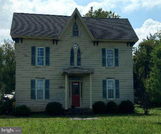 12801 Old Stage Road, BISHOPVILLE, MD 21813 (#MDWO117192) :: RE/MAX Coast and Country