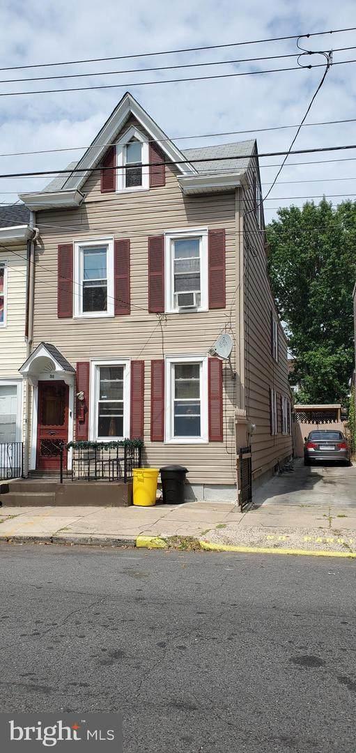 318 Hewitt Street, TRENTON, NJ 08611 (#NJME302470) :: Bob Lucido Team of Keller Williams Integrity