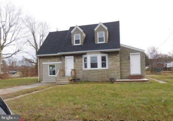 21 N Virginia Avenue, PENNS GROVE, NJ 08069 (#NJSA139512) :: Pearson Smith Realty