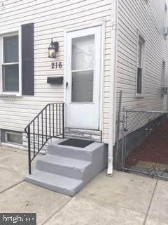 216 Orange Street, GLOUCESTER CITY, NJ 08030 (#NJCD403602) :: Jason Freeby Group at Keller Williams Real Estate