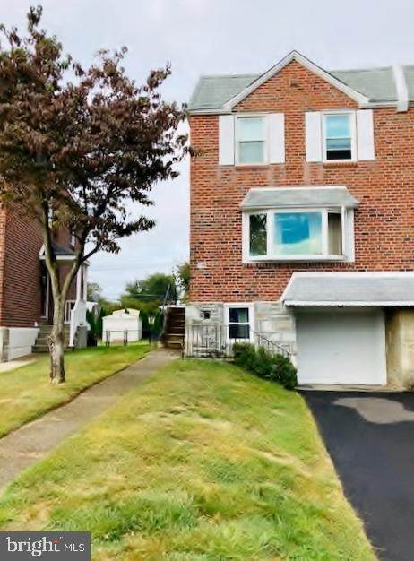 136 Hickory Hill Rd., PHILADELPHIA, PA 19154 (#PAPH939396) :: Charis Realty Group