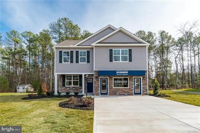 7631 Sedge Drive, NEW KENT, VA 23124 (#VANK100036) :: Arlington Realty, Inc.