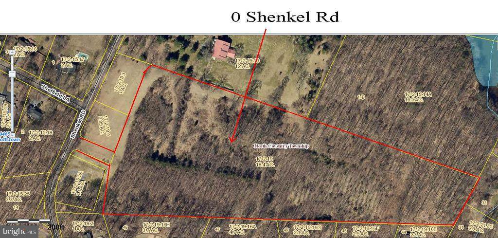 0 Shenkel Road - Photo 1