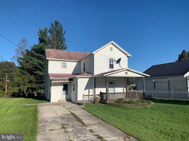 11431 Upper Georges Creek Road SW, FROSTBURG, MD 21532 (#MDAL135366) :: AJ Team Realty