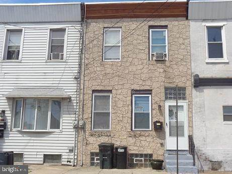 927 S 3RD Street, CAMDEN, NJ 08103 (#NJCD403662) :: Better Homes Realty Signature Properties