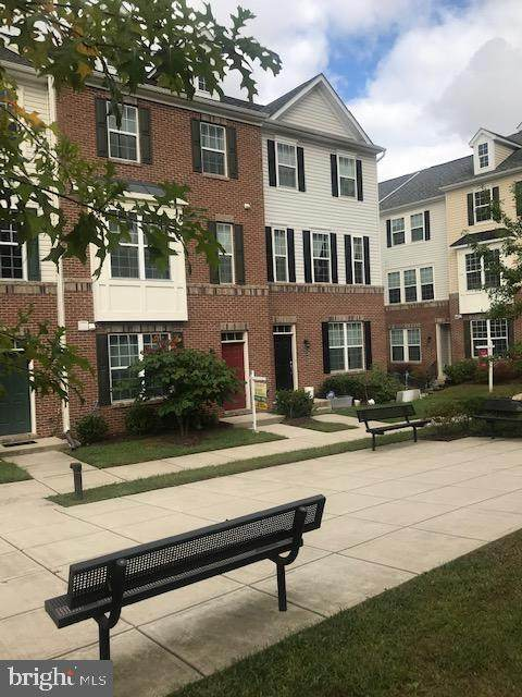 3548 Woodlake Drive #21, SILVER SPRING, MD 20904 (#MDMC727606) :: The Sky Group