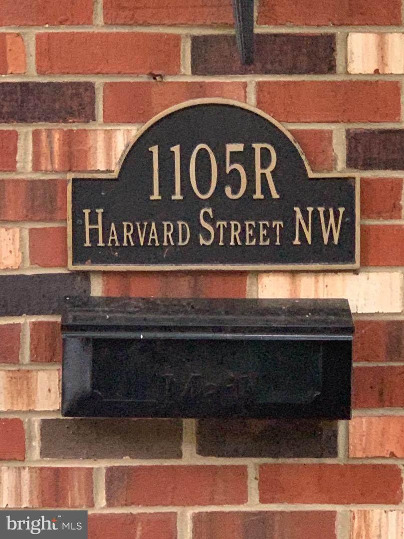 1105 Harvard Street - Photo 1