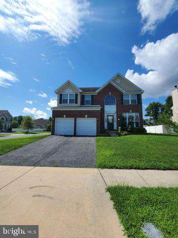 1 Anchor Bay Court, BALTIMORE, MD 21221 (#MDBC508104) :: The Putnam Group