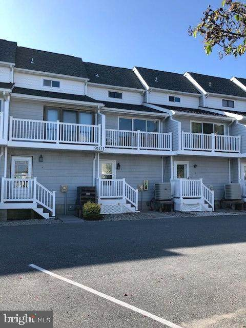 9101 Rusty Anchor Road #5, OCEAN CITY, MD 21842 (#MDWO117244) :: The Miller Team