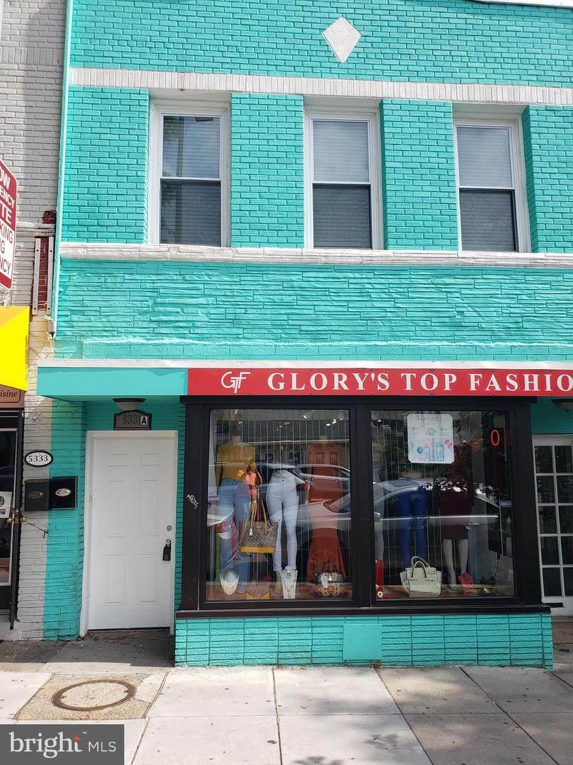 5331 Georgia Avenue - Photo 1