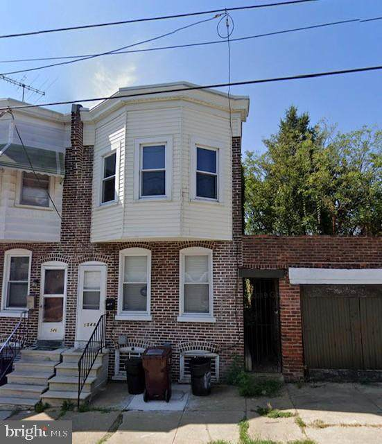 1348 Read Street, WILMINGTON, DE 19805 (#DENC510192) :: The Allison Stine Team