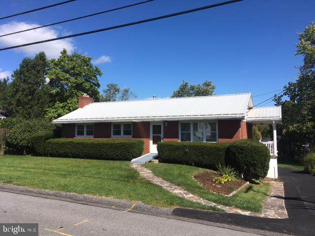 77 Lavale Boulevard, LAVALE, MD 21502 (#MDAL135380) :: The Licata Group/Keller Williams Realty