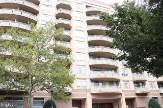 4801 Fairmont Avenue #808, BETHESDA, MD 20814 (#MDMC727912) :: AJ Team Realty