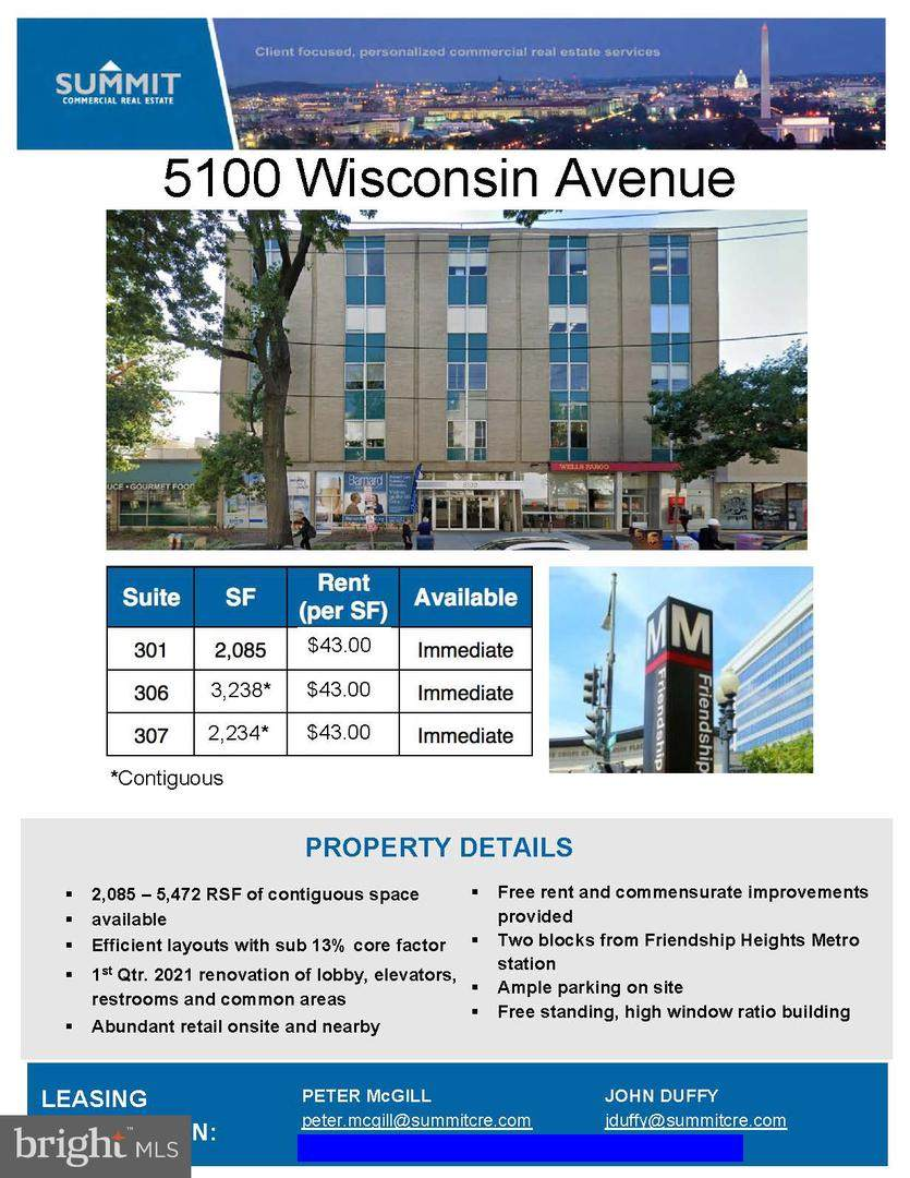 5100 Wisconsin Avenue - Photo 1