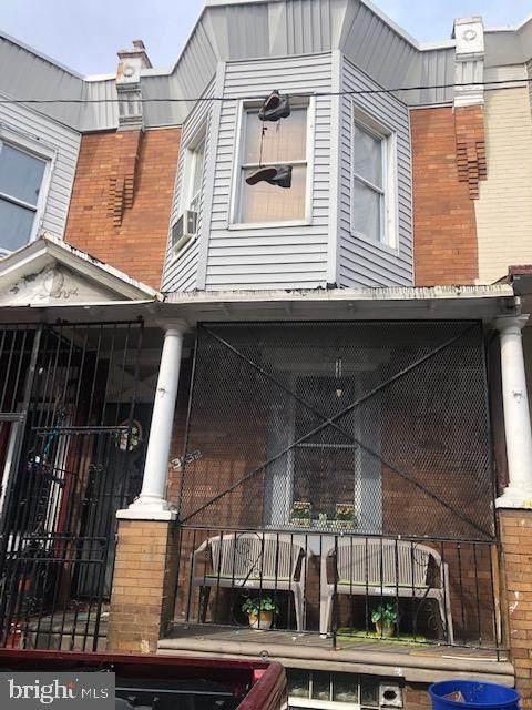 3132 Weymouth Street, PHILADELPHIA, PA 19134 (#PAPH940416) :: Keller Williams Realty - Matt Fetick Team