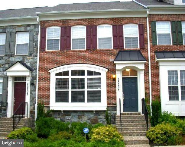 23204 Rainbow Arch Drive, CLARKSBURG, MD 20871 (#MDMC728004) :: Great Falls Great Homes