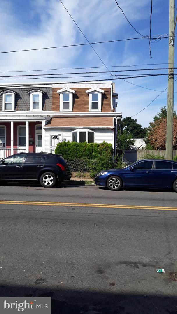 1008 Kerlin Street, CHESTER, PA 19013 (#PADE528640) :: The John Kriza Team