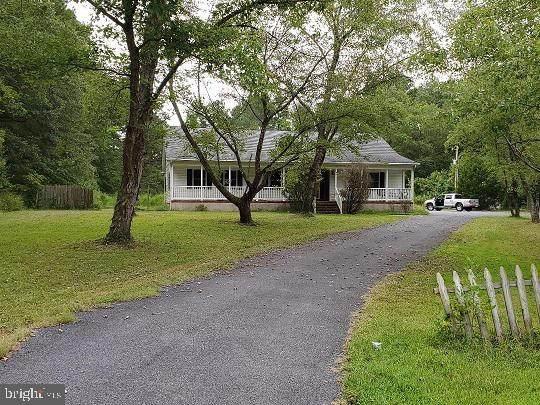 14989 Whitesville Road, DELMAR, DE 19940 (#DESU170326) :: The Allison Stine Team