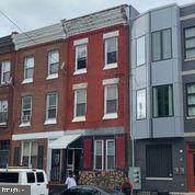 2819 W Oxford Street, PHILADELPHIA, PA 19121 (#PAPH940786) :: Bob Lucido Team of Keller Williams Integrity
