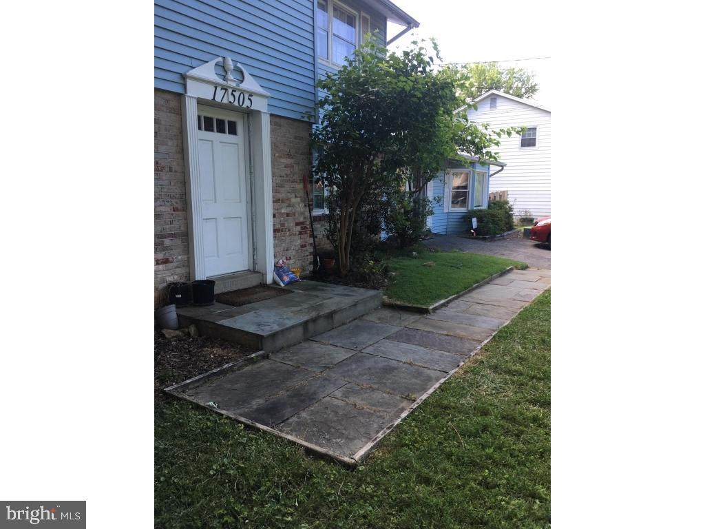 17505 Park Mill Drive - Photo 1