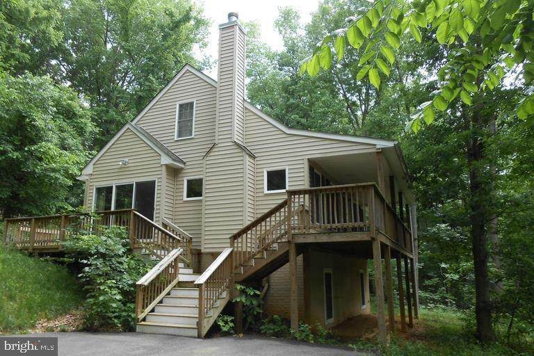 175 Easy Hollow Road - Photo 1