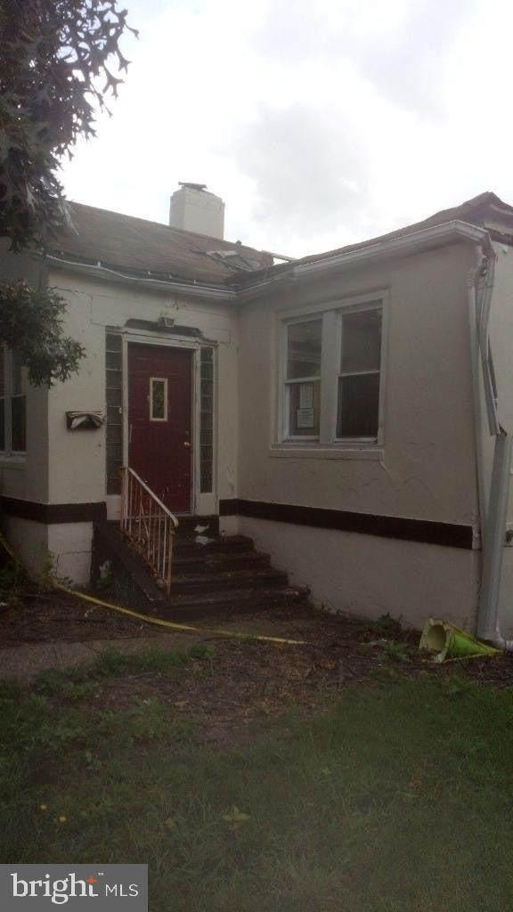 1701 42ND Street, PENNSAUKEN, NJ 08110 (#NJCD404038) :: Ramus Realty Group