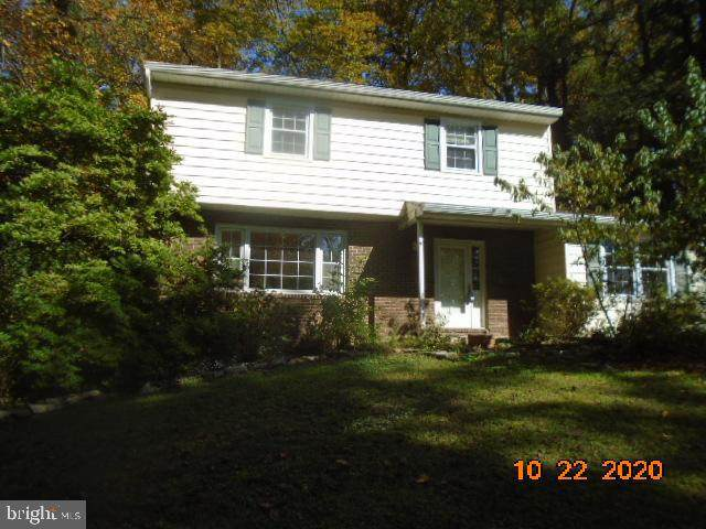 520 Palisades Boulevard, CROWNSVILLE, MD 21032 (#MDAA448678) :: The MD Home Team
