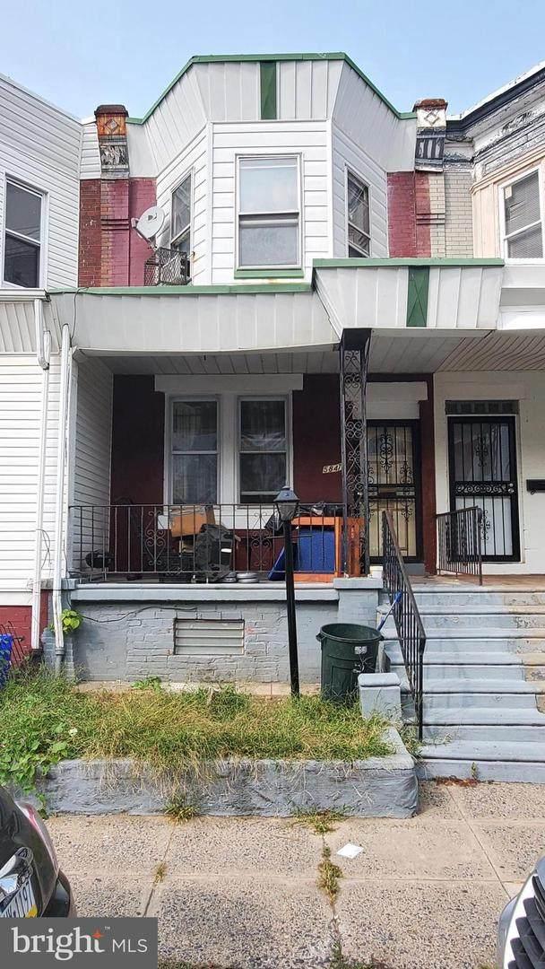 5847 Osage Avenue, PHILADELPHIA, PA 19143 (#PAPH941540) :: Linda Dale Real Estate Experts