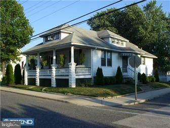 34 Green Street, WOODSTOWN, NJ 08098 (#NJSA139592) :: Bob Lucido Team of Keller Williams Integrity