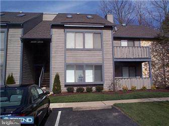 2009 The Woods Ii, CHERRY HILL, NJ 08003 (MLS #NJCD404124) :: The Dekanski Home Selling Team