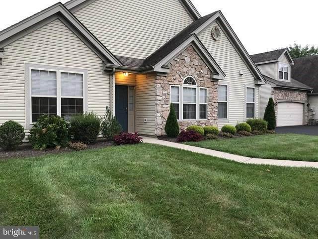 62 Legacy Oaks Drive #93, RICHBORO, PA 18954 (#PABU508570) :: The Matt Lenza Real Estate Team