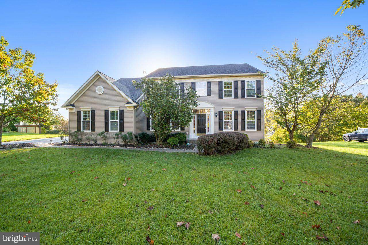 1364 Steeple Chase Road - Photo 1