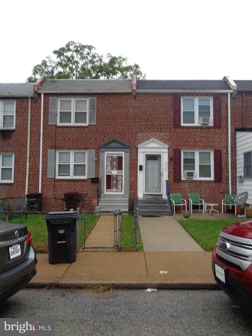 2707 Jessup Street - Photo 1