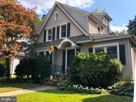 412 Maple Avenue, HADDONFIELD, NJ 08033 (#NJCD404198) :: Holloway Real Estate Group