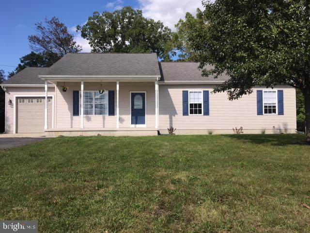528 Big Oak Road, BRIDGETON, NJ 08302 (#NJCB129234) :: The Matt Lenza Real Estate Team
