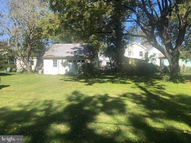 105 High Street, OXFORD, MD 21654 (MLS #MDTA139446) :: Brian Gearhart with Benson & Mangold Real Estate